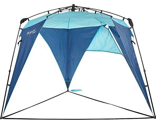 (Lightspeed Outdoors Tripod Instant UPF 50+ Canopy)