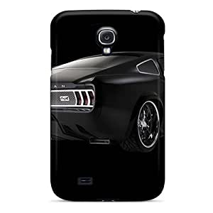 Extreme Impact Protector Ybq5963ggsJ Case Cover For Galaxy S4