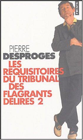DES TÉLÉCHARGER DÉLIRES FLAGRANTS TRIBUNAL LE