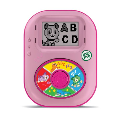 LeapFrog Learn and Groove Music Player (Violet)
