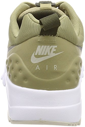 Air Nike Motion light Wmns Neutral Olive Khaki Se Cargo Mujer MAX Zapatillas LW Bone 201 para Verde qtrt5