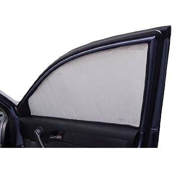 amazoncom side window front seat set sunshades  honda cr  crv