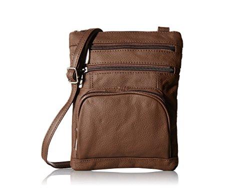Small Leather Purses: Amazon.com