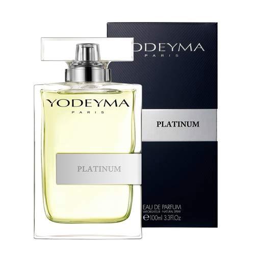 Yodeyma 100 Eau Parfum De Profumo Uomo itBellezza MlAmazon Platinum 0N8Omwvn
