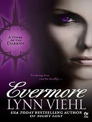 Evermore: A Novel of the Darkyn (Dark Fantasy Book 5)