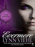 Evermore: A Novel of the Darkyn (Dark Fantasy Book 5)