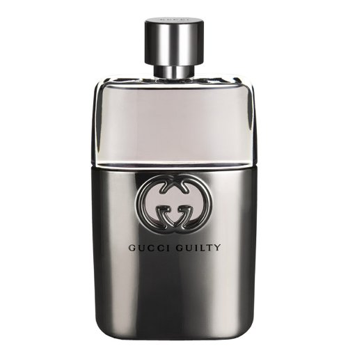 Perfume GUCCI GUILTY para hombre por Gucci Eau de Toilette 90 ml para hombre.: Amazon.es: Belleza