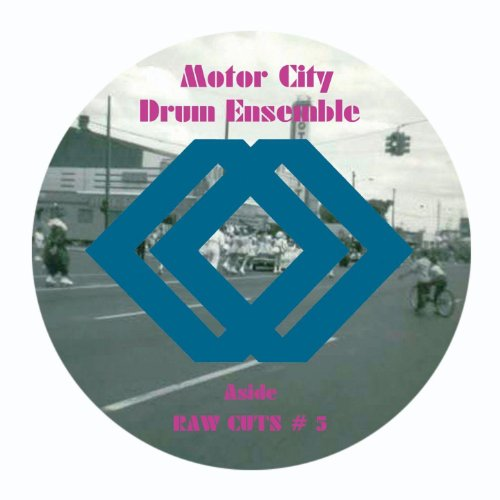 Raw cuts 5 6 by motor city drum ensemble on amazon music for Motor city drum ensemble raw cuts 3