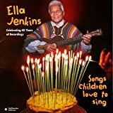: Songs Children Love to Sing