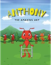 Anthony the Amazing Ant: A Tool to Teach About Exceptional Children