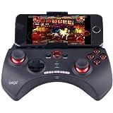 QUMOX IPEGA Wireless Bluetooth Keyboard Controller di gioco per Iphone Ipad Android