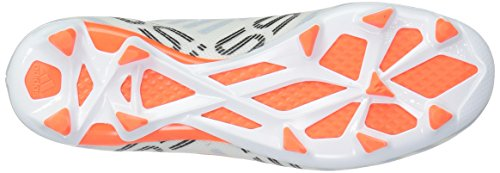 Performance 17 Grey 3 adidas Messi FG Men's White Orange Solar Nemeziz Clear aqdnpw1nU