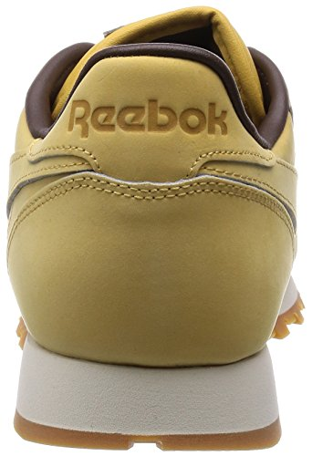 Reebok CL WP WHITE CL LEATHER Reebok Hz7Ydwq7