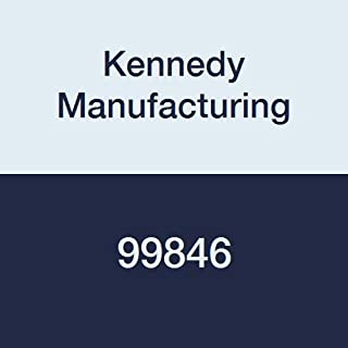 """product image for Kennedy Manufacturing 99846 Kennedy Tool Board Shelf, 17-3/4"""" x 6-3/4"""", 6"""" Height, 17.75"""" Width, Silver"""