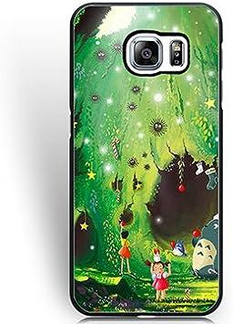 coque samsung galaxy s6 totoro