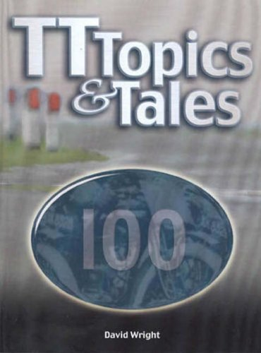 TT Topics and Tales PDF
