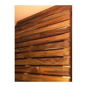 This Item The House Of Teak Shower Mat