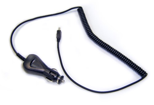 GlobalSat  11-TR151-005A-TN1 12V DC Cigarette Lighter Adapter