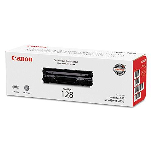 CNMCARTRIDGE128 - Canon CARTRIDGE128 Toner Cartridge