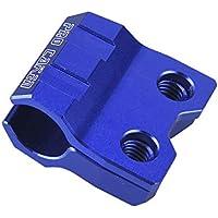 PRO CAKEN CNC Brake Line Hose Clamp Holder for YZ125...