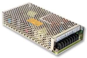 Mean Well RS-150-48 AC to DC Power Supply
