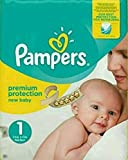Pampers Premium Protection Windeln NEWBORN