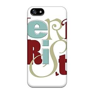SashaankLobo Slim Fit Protector OKH13967LZEO Shock Absorbent Bumper Cases For Iphone 5c