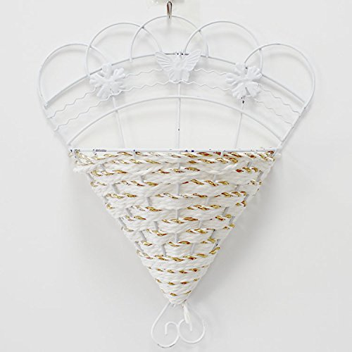 ice cream cone holder metal - 6