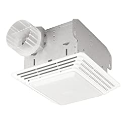 Broan-NuTone 678 Ventilation Fan and Lig...