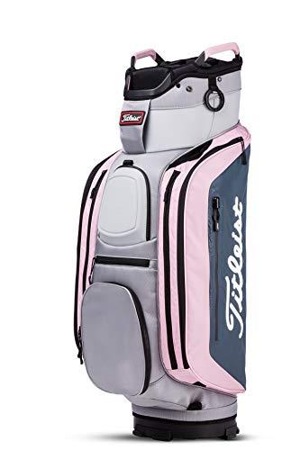 (Titleist Golf- Ladies Club 14 Cart Bag)