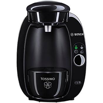 Amazon.com: Bosch tas5542uc Tassimo T55 sistema de bebidas y ...
