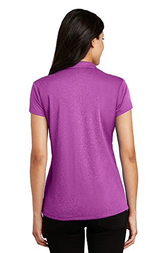3b13522c Opna Women's Ladies Moisture Wicking Athletic Golf Polo Shirts Tops & Tees  by Opna (Image