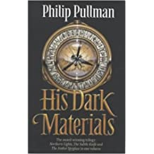"His Dark Materials: ""Northern Lights"", ""The Subtle Knife"", ""The Amber Spyglass"""