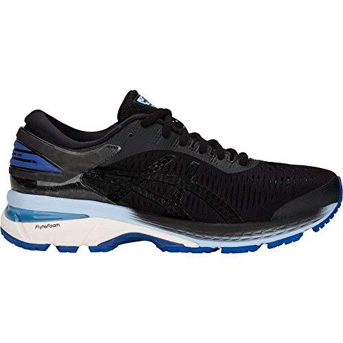 強大なずんぐりした潤滑する(アシックス) ASICS レディース ランニング?ウォーキング シューズ?靴 ASICS GEL-Kayano 25 Running Shoes [並行輸入品]