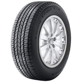 BFGoodrich Long Trail T/A Tour All-Season Radial Tire - 235/60R18 103V