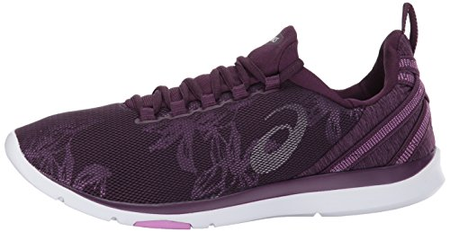 Winter Gel Sana 3 silver Chaussures fit Pour Bloom Asics Femme violet P750wy