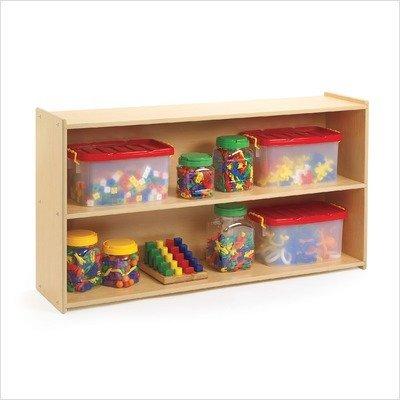 3-Shelf Preschool Storage