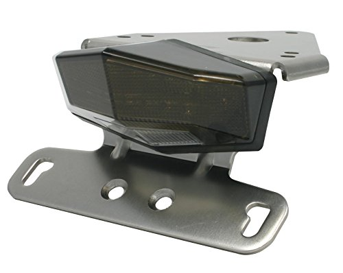 Motoled Edge 2 Aluminium Holder DRZ400