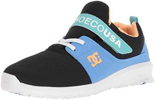 DC Kids Heathrow Ev Skate Shoe