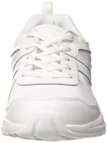 Reebok Zapatillas de Running Para Niños Blanco (White)