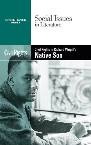 a literary analysis of the sympathy in wrights native son Symbolism in richard wright's native son  a description of the rat's belly  heaving in fear creates some sympathy for the creature, even though it remains a .