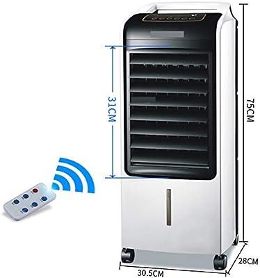WWDH Ventilador De Aire Acondicionado De Refrigeración,depósito De ...