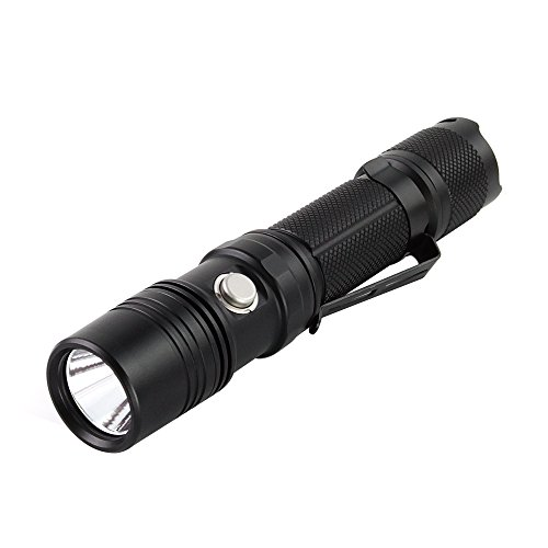 ThruNite TN12 2016 XP-L Neutral White EDC LED Flashlight ...