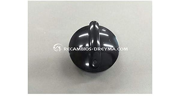 RECAMBIOS DREYMA Mando MICROONDAS BALAY 3WM1919XP C.O. 428456 ...