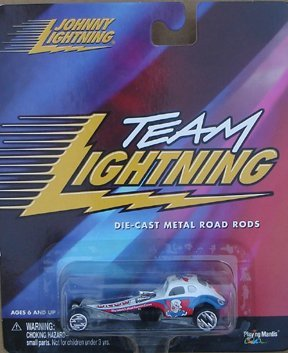 Bozo The Clown Die Cast Road Rods Team Lighting From Johnny Lighting by Johnny Lightning  sc 1 st  Amazon.com & Amazon.com: Bozo The Clown Die Cast Road Rods Team Lighting From ... azcodes.com