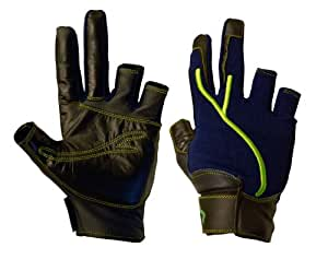 Precisions Parkour Gloves (Medium)