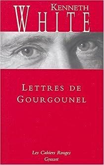 Lettres de Gourgounel par White