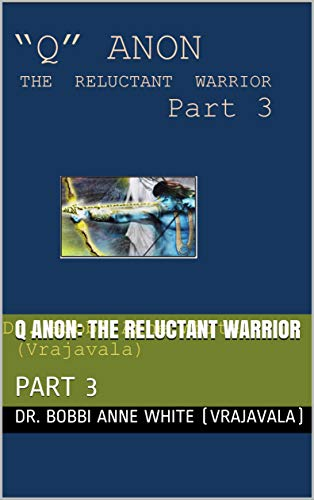 Q ANON: The Reluctant Warrior: PART 3