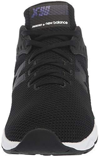90 Sneaker Grau Damen Balance X New wqHtYt