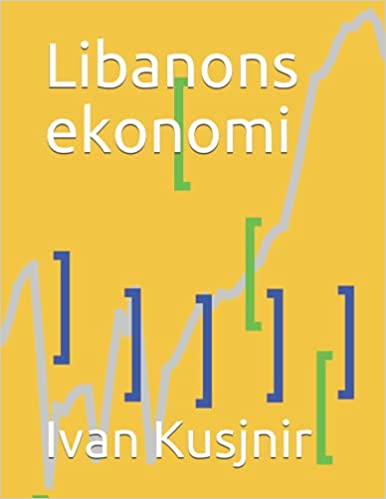 Libanons ekonomi
